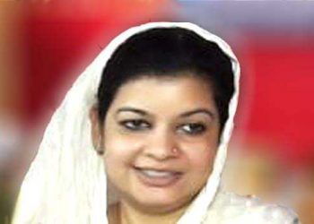 Mausam Benazir Noor had last time contested on a Congress ticket, but this time she is in fray after switching to Trinamool Congress