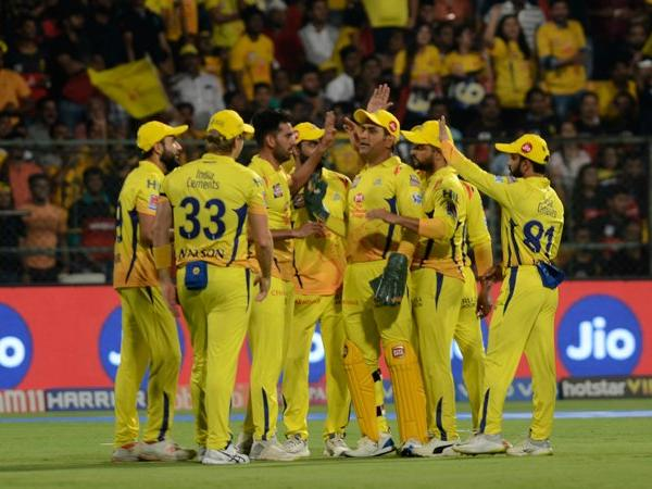 The MS Dhoni-led side roared back to form after two losses, with a six-wicket win over Sunrisers Hyderabad here Tuesday.