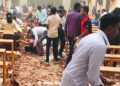 The police said Monday that at least six Indian nationals have been reported among the foreigners who died in the blasts.