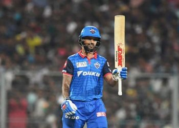 After Friday's win over KKR, Delhi have climbed to fourth spot with eight points from seven matches and they would not want to slide down the ladder at any cost.