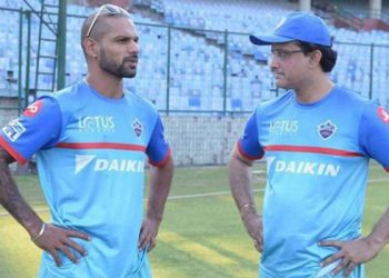 Delhi Capitals is coached by former Australia skipper Ponting while former India captain Ganguly is associated with the franchise as advisor.