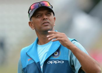 Dravid termed the side as 'well-balanced'.