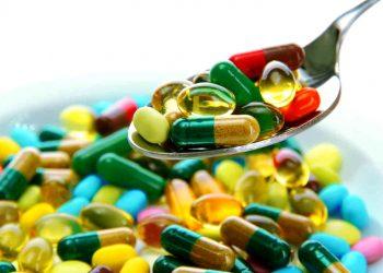 Calcium tablets (PTI)