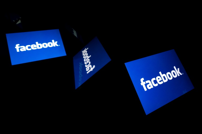 "Facebook says it stored ""millions"" of unencrypted Instagram passwords on internal servers (AFP/File / Lionel BONAVENTURE)"