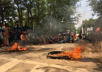 Youth's electrocution sparks row; protest in Nabarangpur