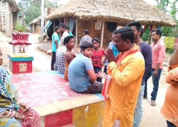 Parties gear up campaign in Keonjhar