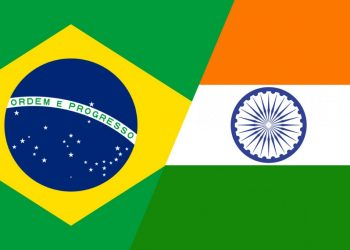 According to a Home Ministry notification, the Instruments of Ratification by India and Brazil were exchanged January 24, 2019.
