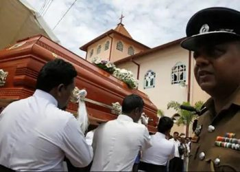 India's High Commission here released the details of the repatriation of mortal remains of Indian victims in a series of tweets.
