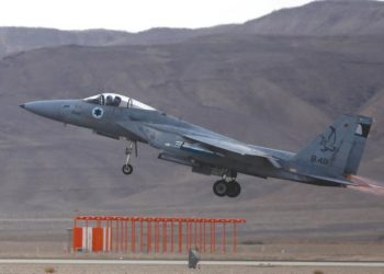 Citing military sources, SANA news agency and Syrian state television said that Israeli aircraft had targeted 'one of our military positions towards the city of Masyaf'. (Representational image)
