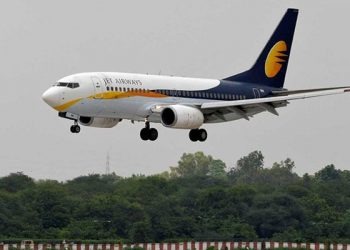 The Jet Airways had late Wednesday suspended its operations indefinitely. (File photo)