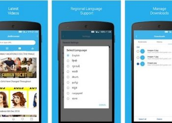 Reliance Jio launches news app for web, mobile users
