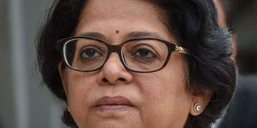 Justice Indu Malhotra