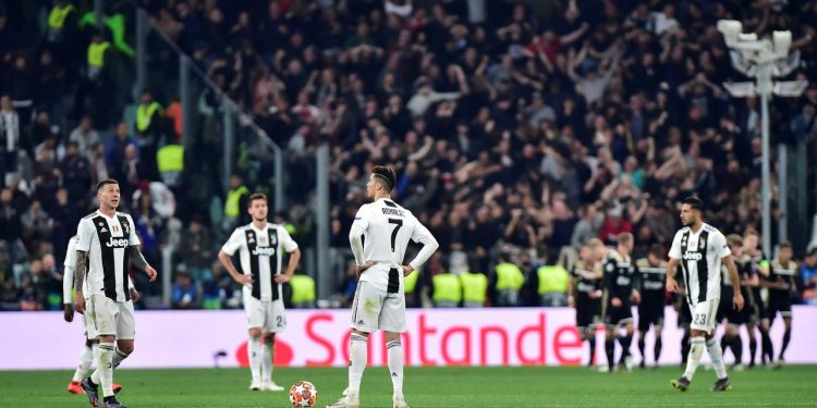 Shares in the Turin-based club had risen sharply last year following the signing of Ronaldo from Real Madrid. (Image: Reuters)