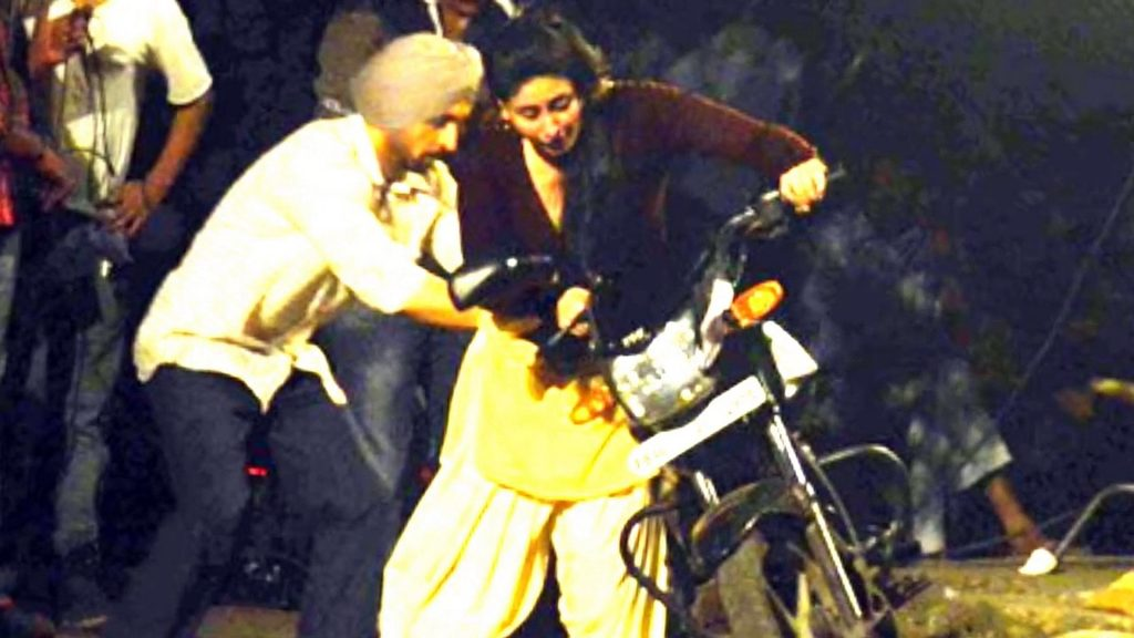 Women and motorbikes: 7 actresses who defied the stereotype
