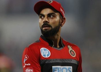 Chasing 206, Kolkata Knight Riders were able to score 66 runs off the last 24 balls to snatch a sensational win against RCB, who are yet to win this season. (Image: BCCI)