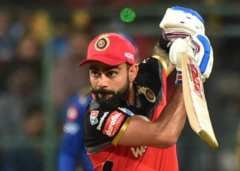Nothing seems to be going right for RCB, who slumped to their sixth straight loss after going down against Delhi Capitals in their IPL match last Sunday. (Image: PTI)
