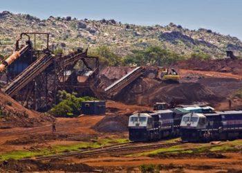 Heavy mining activities in Karnataka (representational image) | Marco BULGARELLI/AFP/Gamma-Rapho via Getty Images