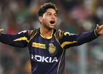 Kuldeep said he has found a chink in Russell's armour which he will look to exploit during the ICC World Cup.