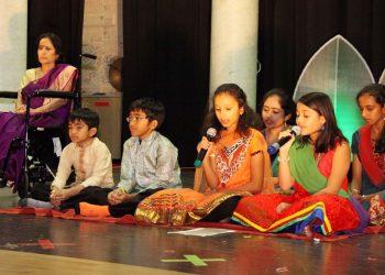Lata Mishra-Champu and Chhanda