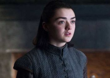 The 22-year-old actor tasted success with her stint as Arya Stark in the HBO series, which is in its final season. (Image: Reuters)