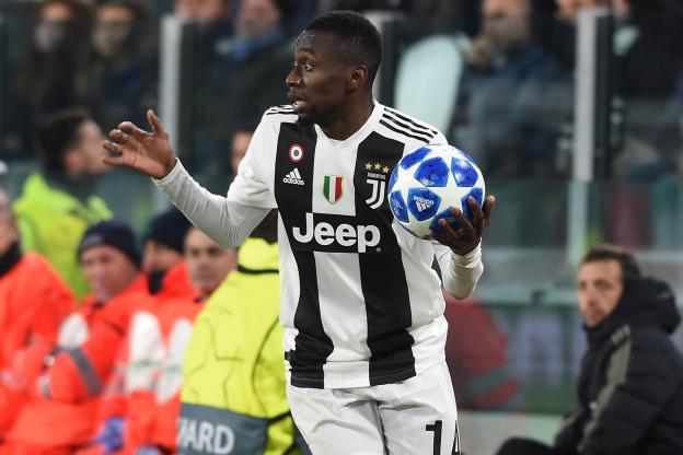 Moise Kean Winner Puts Juventus On Brink Of Serie A Title