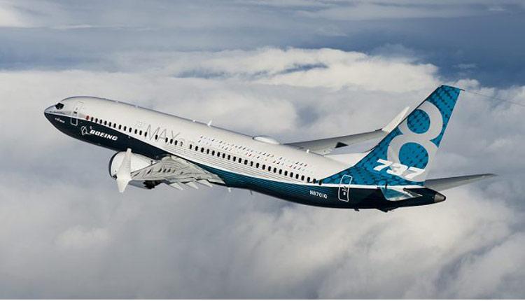 Resultado de imagen para Boeing 737 MAX Flight Control