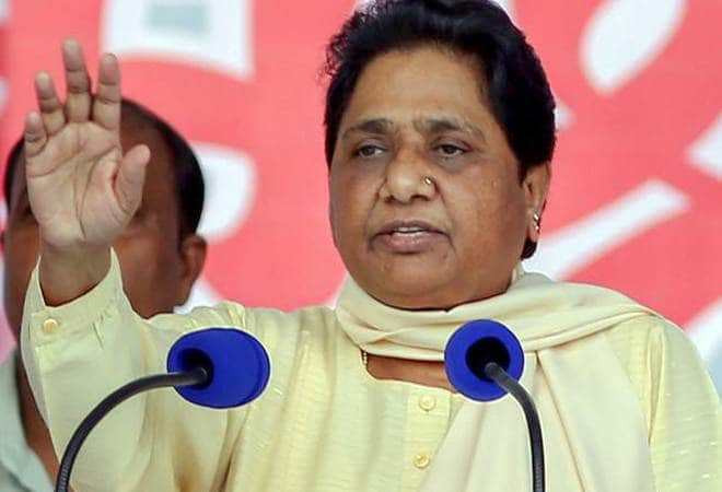 The former Uttar Pradesh Chief Minister's remarks came a day after Adityanath visited the Hanumangarhi temple in Ayodhya and a Hanuman temple in Lucknow Tuesday. (Image: PTI)