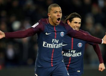 Mbappe has scored 32 goals in all competitions for PSG this season, including 27 from only 24 Ligue 1 appearances. (Image: Reuters)