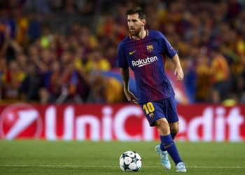 A lot will depend on Barcelona's Lionel Messi in the Champions League semifinal against Liverpool