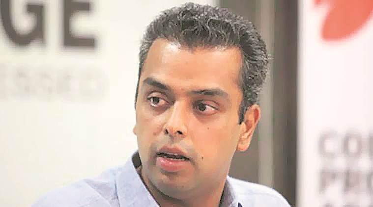 A statement issued by Deora's office said he is being supported by 'all quarters' of trade and business in Mumbai South constituency.