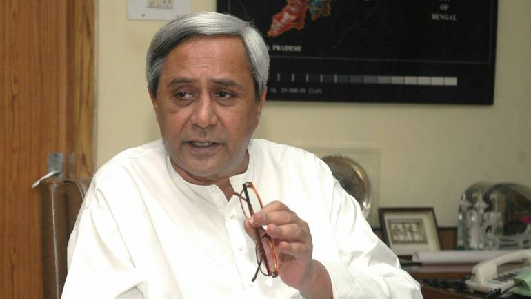 Who is your CM candidate for Odisha: Naveen Patnaik asks BJP