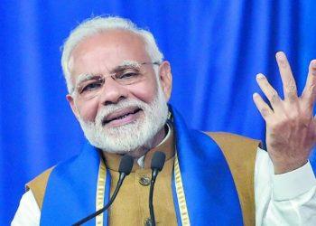 Biopic on Prime Minister Narendra Modi to release on April 11. (PTI)