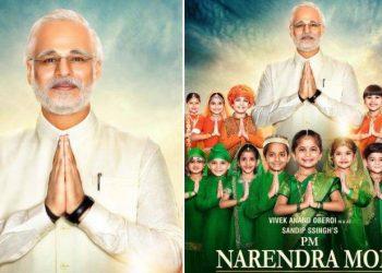 Modi biopic: SC asks EC to watch movie, take call