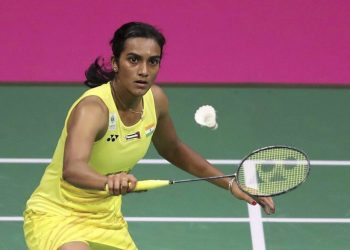 Sindhu, seeded fourth, took just 27 minutes to get the better of her Indonesian rival 21-9, 21-7 in a one-sided women's singles match.