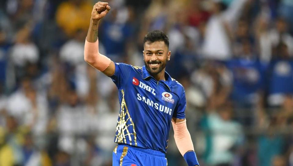 Pandya hit three sixes and one four in his unbeaten blitzkrieg and later picked up three wickets for 20 runs. (Image: PTI)