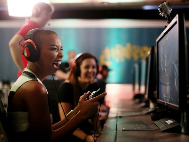Researchers warn video games affect girls more than boys
