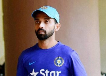 As per the letter, Rahane wants to be given permission to turn out for the county team in four-day games. (Image: PTI)