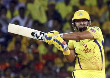 Despite the loss, CSK are sitting at the top of the table with 16 points from 12 games.
