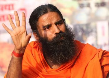 Ramdev said it was unfair to subject her to cruelty in jail for nine years on the basis of a suspicion.