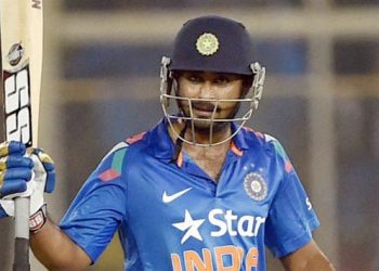 The BCCI won't take any action against Rayudu for his sarcastic tweet. (Image: PTI)