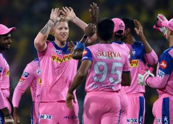 Both teams will also have to deal with the soaring heat in the the Pink City with temperatures nearing 40 degrees celsius.