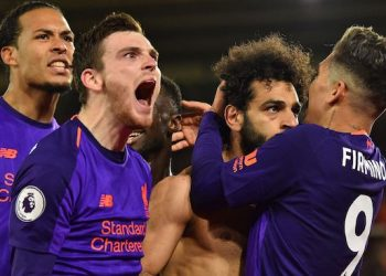 Late goals from Salah and Henderson sealed all three points for the Reds against Southampton.