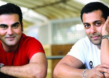 Arbaaz, son of veteran screenwriter Salim Khan, made his acting debut with Abbas-Mustan's 'Daraar' opposite Juhi Chawla.