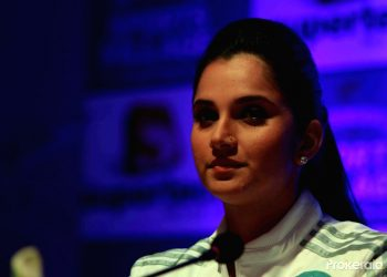 Sania said the likes of Mary Kom, Saina Nehwal and P V Sindhu have done the country proud but there is still 'discrimination in sports'. (Image: IANS)