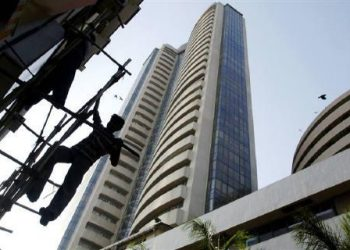 Sensex plunges over 400 pts; financial, auto stocks sink
