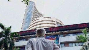 Sensex drops 336 pts; Nifty ends below 18,200