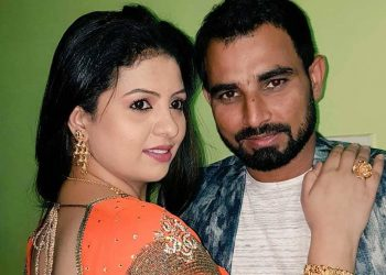 Mohd Shami is currently busy with IPL. He is a member of the Kings XI Punjab.