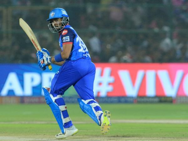 Reflecting on his performance in this IPL edition so far, opener Shaw said what matters for him is not his individual performance but the results.