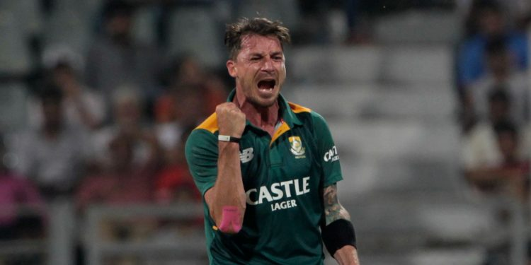 Steyn, who will turn 36 in June, will probably be appearing in his last World Cup and he said they are going with high expectations. (Image: PTI)