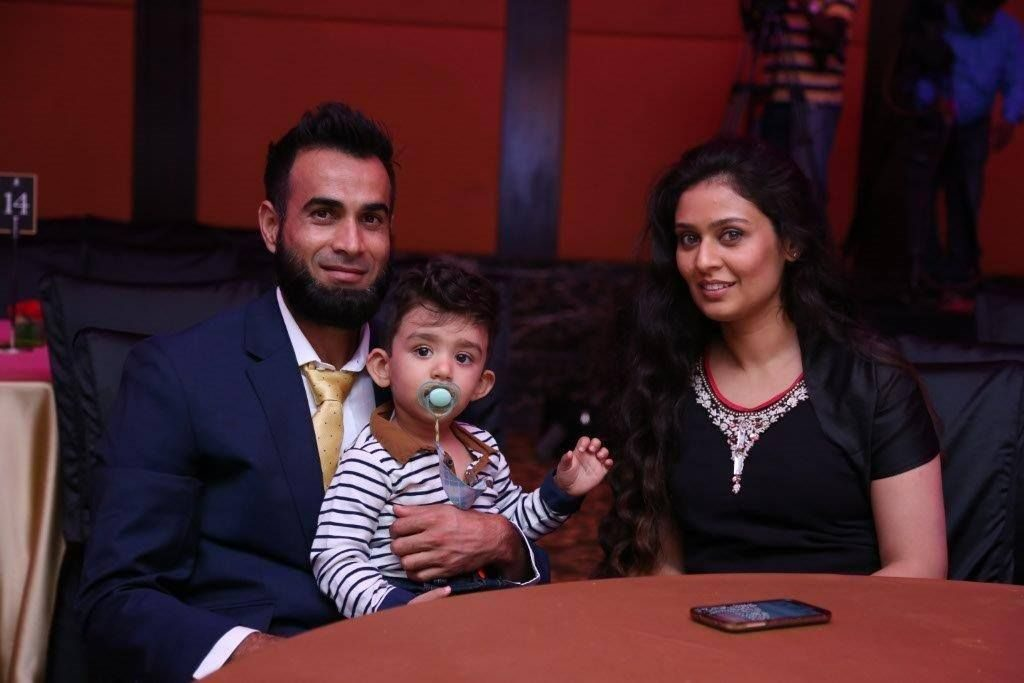 The Muslim cricketer who left his country to marry a Hindu